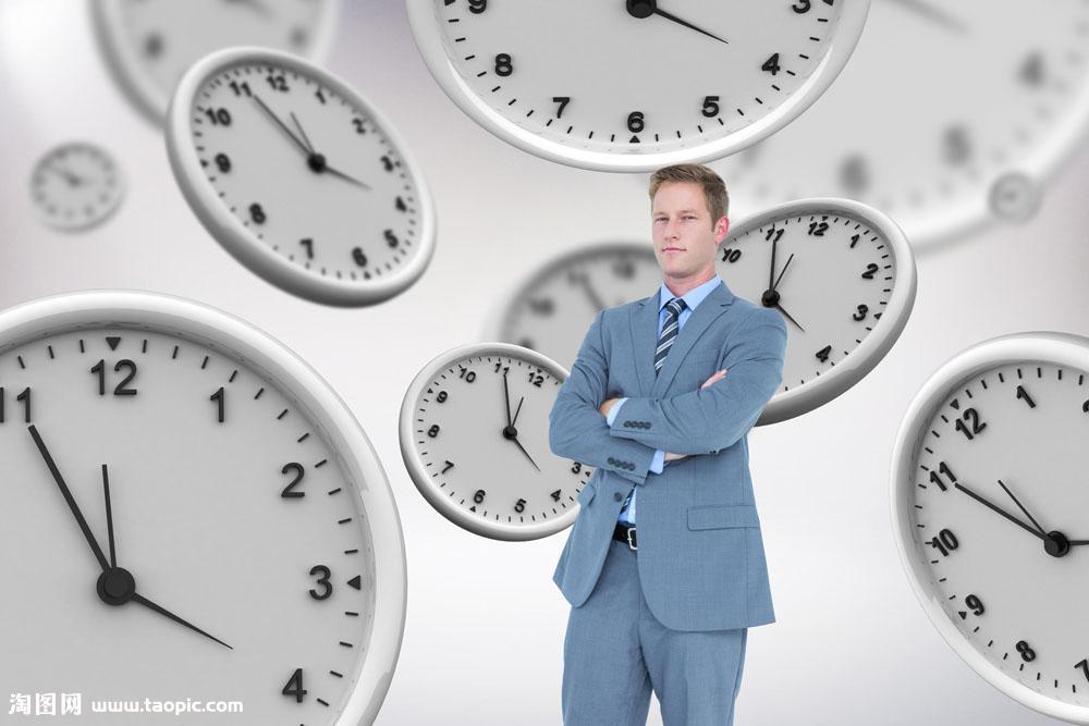 高效时间管理